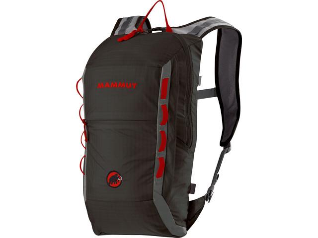 Mammut Klettergurt Maße : Mammut neon light backpack 12l black smoke campz.de